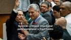 #MinutoCNN: Díaz-Canel, nominado para suceder a Raúl Castro