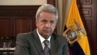 Moreno investigará versión de presunta financiación de FARC a Correa