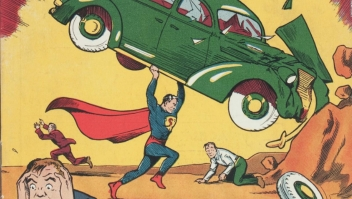 #ElApuntedeCamilo: Pobre Superman