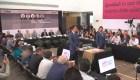 Claves del primer debate presidencial en México