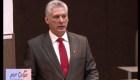 Miguel Díaz-Canel: La política exterior cubana se mantendrá inalterable