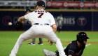 Apagón en Puerto Rico no afecta juego de MLB