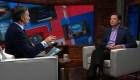 Comey renueva críticas contra Trump