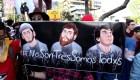 Estudiantes de cine de Jalisco cumplen un mes desaparecidos