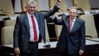 Los retos de Díaz-Canel, nuevo presidente de Cuba