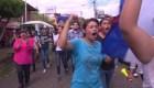 Una reforma que desata protestas en Nicaragua