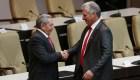 ¿Quién tiene el poder en Cuba, Díaz-Canel o Raúl Castro?