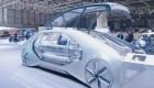 Estos son los vehículos del futuro