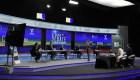 Las claves del quinto debate presidencial de Colombia