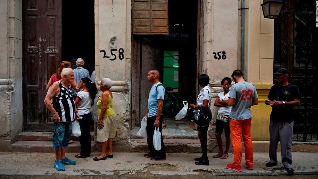 Cubanos reaccionan a llegada de Miguel Díaz-Canel al poder