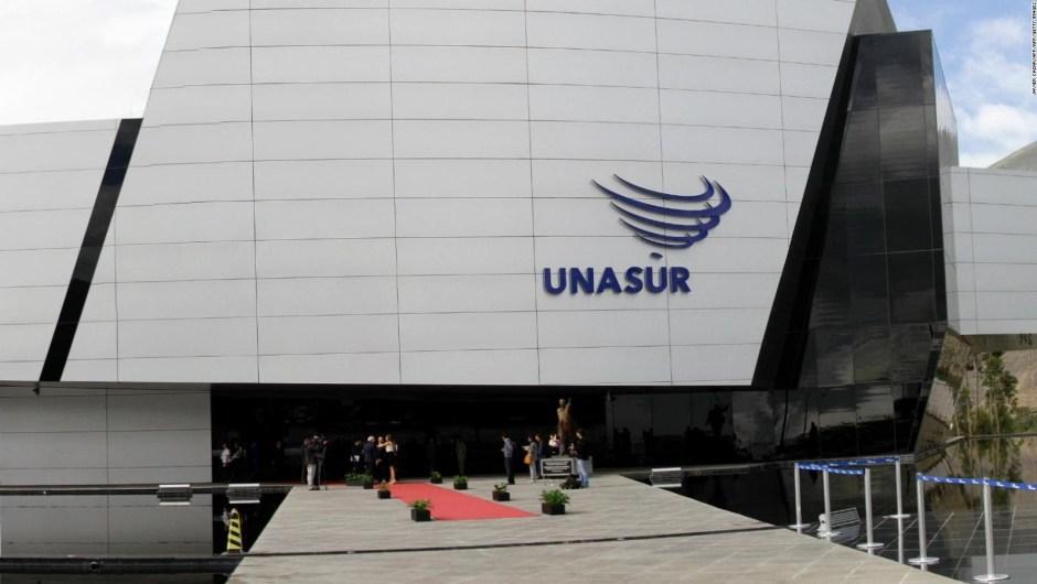 Brieger: Los gobiernos de derecha rechazan UNASUR por razones ideológicas