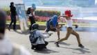 Nicaragua: Ciudadanos mantienen las calles tomadas