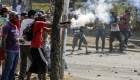 Aumenta la cifra de muertos en Nicaragua