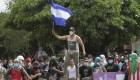 Estudiantes en Nicaragua reclaman que fueron golpeados por autoridades