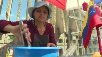 Venezolanos encuentran en República Dominicana una segunda oportunidad
