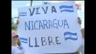 Vicepresidenta Rosario Murillo espera que Nicaragua regrese pronto a la normalidad