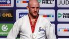 Suecia está dejando su huella en el mundo del judo