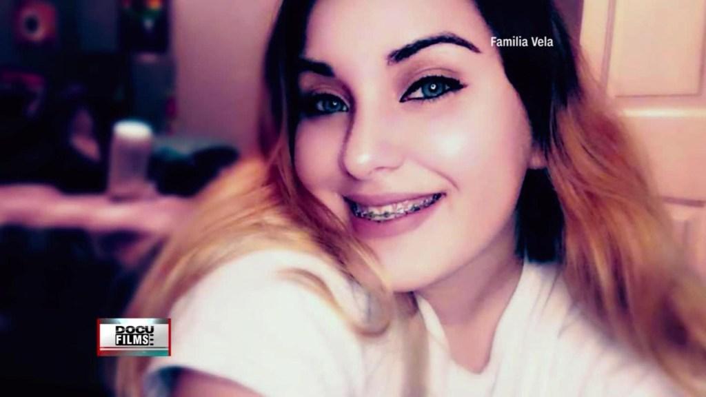 El acoso cibernético que llevó a Brandy Vela al suicidio