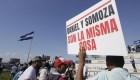 Chamorro: Sergio Ramírez pone a Nicaragua en la agenda mundial