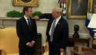 #MinutoCNN: Macron y Trump abren la puerta a un nuevo acuerdo nuclear con Irán