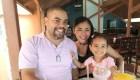 El reportero de Nicaragua que grabó el momento de su muerte