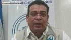 Cifras de violencia en Nicaragua de Comisión Permanente DD.HH.