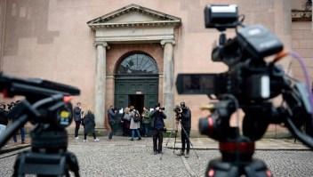 Peter Madsen es declarado culpable de matar a periodista
