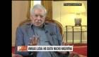"""Vargas Llosa: """"El kirchnerismo fue fatal para Argentina"""""""