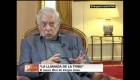 """Vargas Llosa: """"Trump está destruyendo las mejores tradiciones de EE.UU."""""""