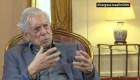 Vargas Llosa: Venezuela es un país de pobreza africana