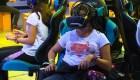 La segunda edición del festival tecnológico Campus Party en Argentina