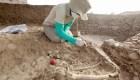 Este hallazgo es un enigma para los arqueólogos peruanos