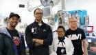 Este doctor busca acabar con la violencia en Brooklyn