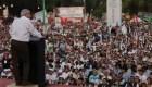 Fox sobre pensiones de expresidentes: No resuelve los problemas del país