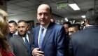 Ecuador: el fiscal general Carlos Baca fue destituido y censurado