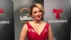 """Erika Ender sobre el éxito de """"Despacito"""": Me lo he tomado muy lejos del ego"""