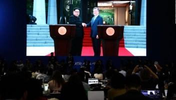 Las dos Coreas da un paso al frente para la desnuclearización de la península