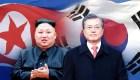¿Es el inicio de la paz duradera entre Seúl y Pyongyang?