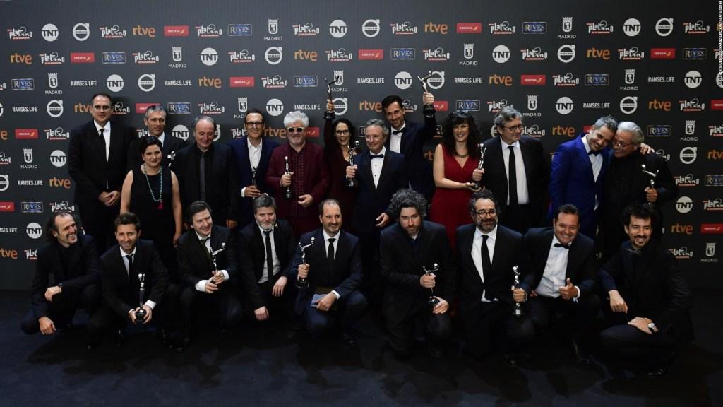 Premios Platino: Lo mejor del cine iberoamericano 2018