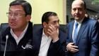 Ecuador: Entre renuncias y destituciones