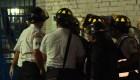 Una pugna de poder habría causado un motín en una cárcel en Guatemala