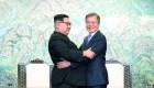 Esta fue la frase clave de la Cumbre de la Península Coreana