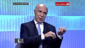 ¿Cómo funciona el sistema judicial argentino?