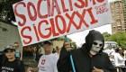 Nuevo debate en redes sociales: ¿socialismo o capitalismo?