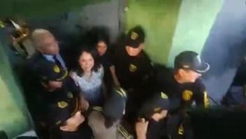 Ollanta Humala y Nadine Heredia quedan en libertad