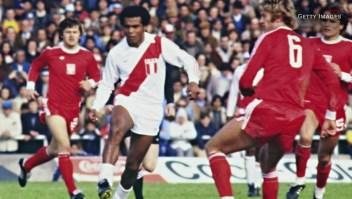La historia de Perú en las Copas del Mundo