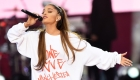 Ariana Grande dedica mensaje a un año de atentado en Machenster