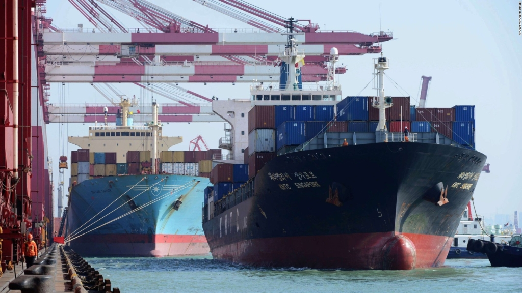 ¿Podrá EE.UU. reducir el déficit comercial con China?