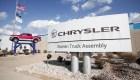 #LaCifraDelDía: Fiat Chrysler retira 4,8 millones de autos