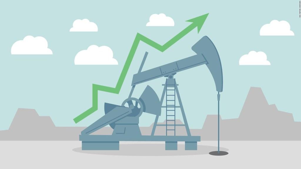 ¿Cómo se vislumbra el futuro del precio del petróleo?